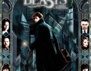 Fantastic Beasts and Where to Find Them Comic-Con Trailer