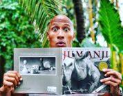Jumanji is NOT a Remake – It's a Sequel