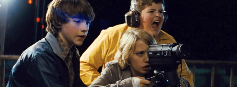 Super 8 – Theatrical Review