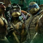 Teenage Mutant Ninja Turtles: Out of the Shadows – Theatrical Review