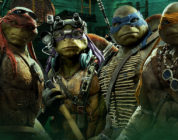 Teenage Mutant Ninja Turtles: Out of the Shadows Due Home in September