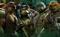 Colin and Casey Jost To Tackle New Live Action TMNT Movie