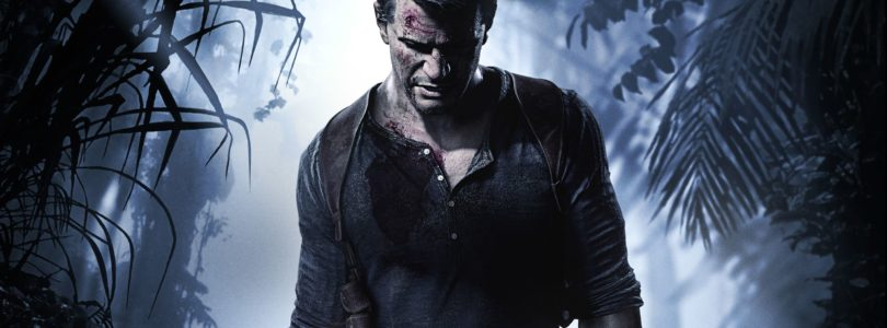 Carnahan Goes Uncharted