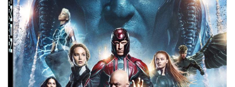 X-Men Apocalypse Rises September 9th