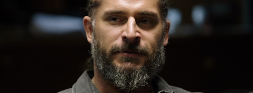 Joe Manganiello to Play Deathstroke in Batfleck Stand Alone Film