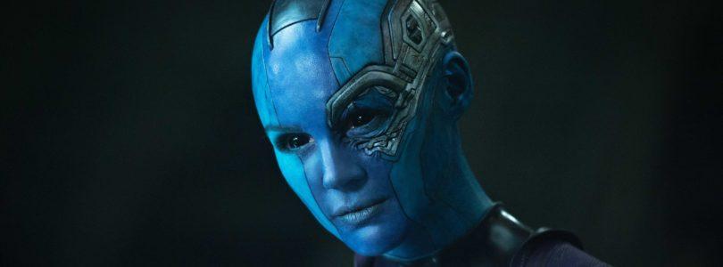 Karen Gillan Cast as Lead Actress in Jumanji