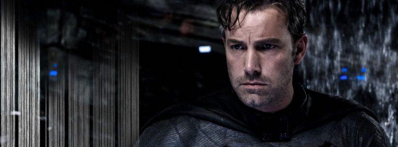 Ben Affleck Steps Down as Director of Batman Standalone Film