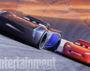 Cars 3 – Extended Look