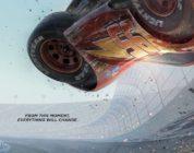Cars 3 – Teaser Trailer