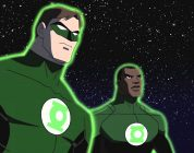 Green Lantern Corps to be Written by Goyer and Rhodes