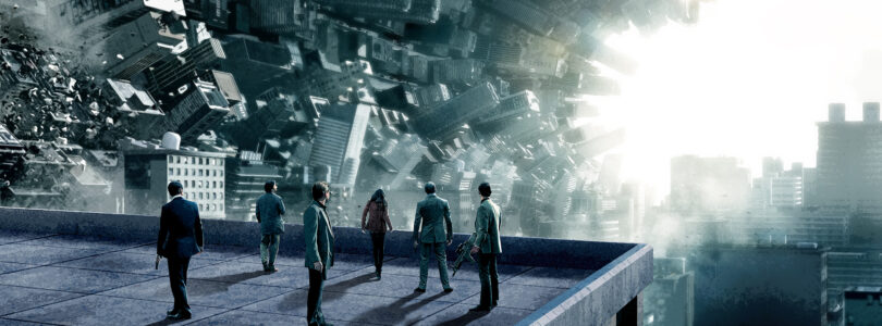 Inception – Theatrical Review