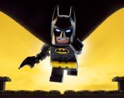 LEGO Batman Doesn't Hug – Video Clip