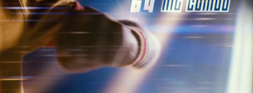 EYE CRAVE APPROVED: 'Scott Pilgrim Vs. The World' Trailer