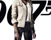 Naomie Harris to Rampage with The Rock