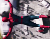 CES Reveals Spider-Man Homecoming Suit Upgrades