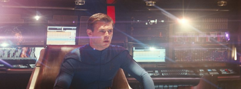 Chris Hemsworth to Rejoin Star Trek Universe