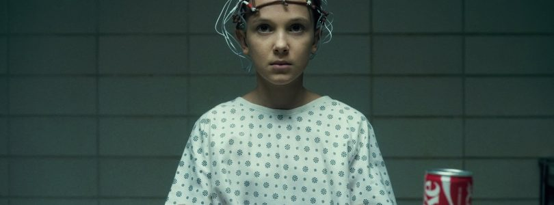 Millie Bobby Brown to Face Godzilla