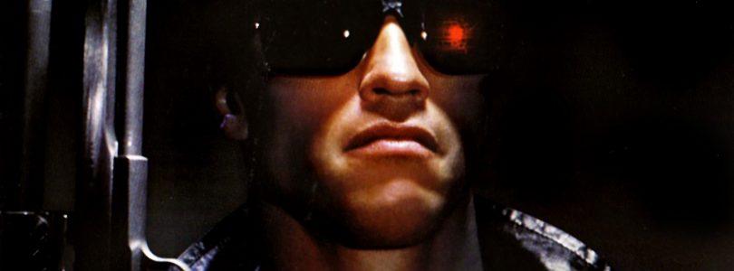 James Cameron Returns to Terminator