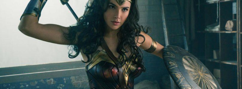 The Wonder Woman Villain is…