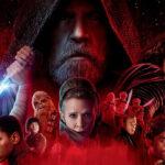 Stars Wars Episode VIII: The Last Jedi