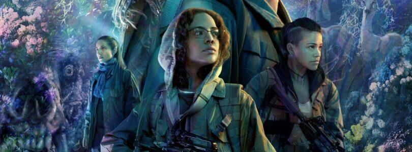 Annihilation – Netflix Trailer
