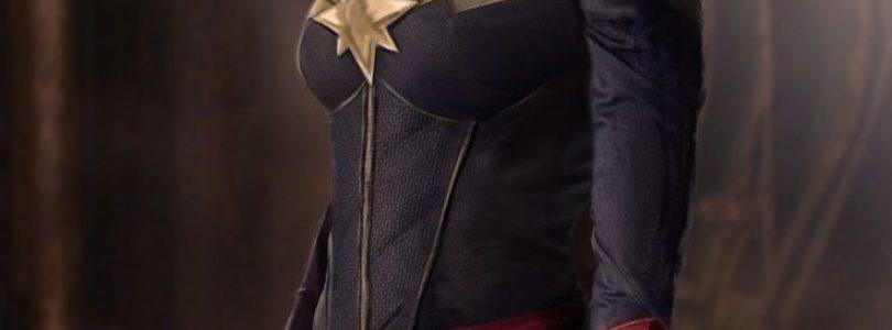 Gemma Chan Cast as Kree Villain in Captain Marvel