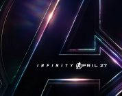 Avengers: Infinity War Moves to April 27th