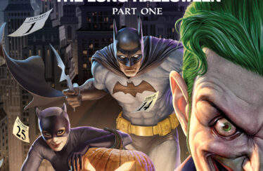 Alfred & Bruce Clip from Batman: The Long Halloween – Part 1