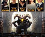 Black Adam - The Rock