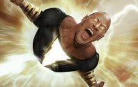 First Look at Black Adam – DC Fandome
