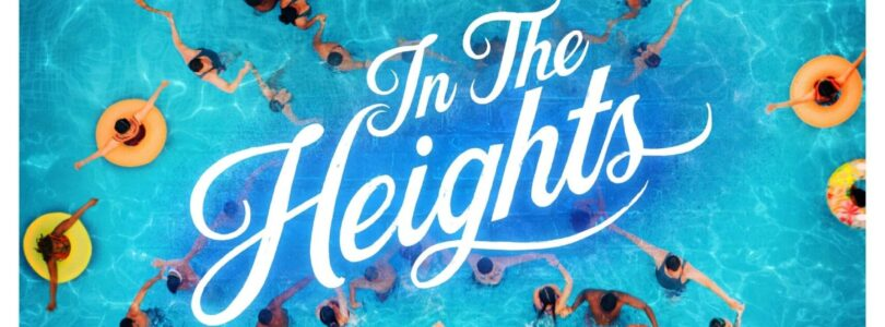 New In the Heights Trailer