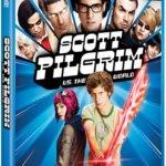 USHE Press Release – SCOTT PILGRIM VS. THE WORLD on  Blu-ray Combo Pack, DVD – Nov 9