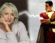 Helen Mirren Joins Shazam 2