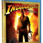 INDIANA JONES AND THE KINGDOM OF THE CRYSTAL SKULL on DVD October 14!