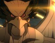 Omid Abtahi Talks Hawkman in Justice League: World War II