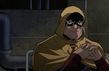 Matthew Mercer Chats Hourman for Justice Society: WWII