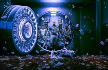 Army of the Dead – Teaser Trailer