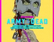 Army of the Dead – Official Trailer