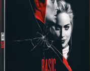 *Updated – Basic Instinct 4K Theatrical/Blu-ray Re-Release