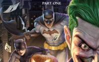 Batman: The Long Halloween, Part One Coming to Blu-ray