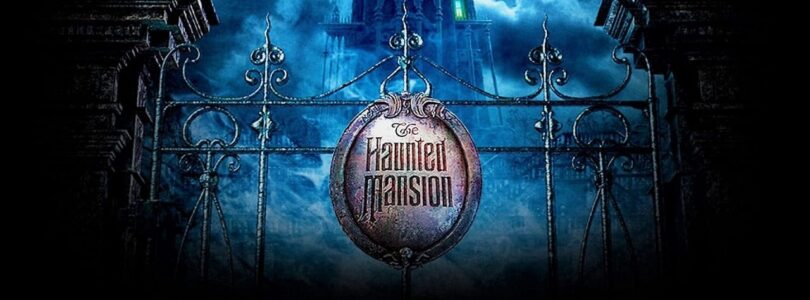 Disney's Haunted Mansion Finds its Director