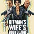 4K UltraHD Details for The Hitman's Wife's Bodyguard