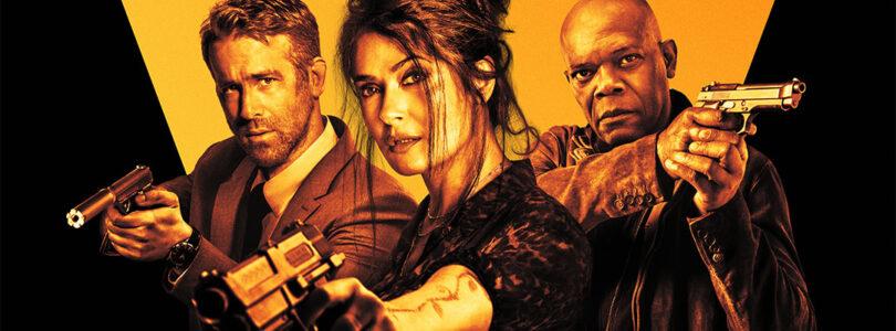 Hitman's Wife's Bodyguard – Teaser Trailer