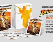 Indiana Jones 40th Anniversary 4K UHD to be Unearthed in June