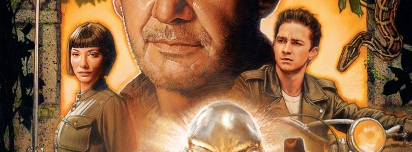 Indiana Jones and the Kingdom of the Crystal Skull – Theatrical Review