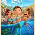 Disney Announces Luca 4K UHD and Blu-ray