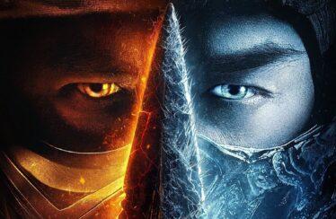 Opening 7-Minutes of Mortal Kombat