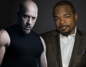 Vin Diesel & F. Gary Gray MUSCLE Up for STXfilms