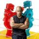 Vin Diesel to Rock 'Em Sock 'Em