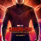 Simu Liu Shares Shang-Chi Poster + First Look